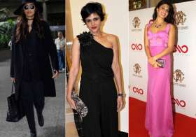 Bollywood actresses- India Tv
