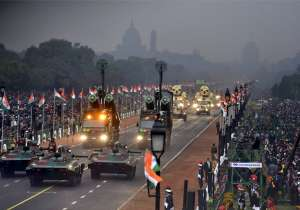 India, Republic Day, diversity, Rajpath- India Tv