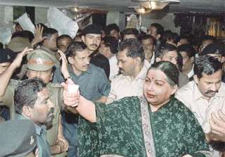 Jayalalithaa returned for a third term in 2011. In 2014, she was sentenced to four years of prison in an 18-year-old disproportionate assets case. During her jail term, followers of Amma stayed put outside the prison to tell her she wasn't alone. Such was the stature she enjoyed, that Jayalalithaa's followers shaved their heads and organised rituals for her return.
