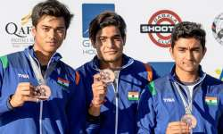 Indian Shooters | India TV- India Tv