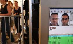 Facial recognition, fingerprints to replace passports at- India Tv