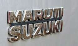 File pic - Over 20 pc rise in January sales for Maruti,- India Tv