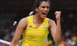 Shuttler PV Sindhu climbs to World No 3 in BWF rankings - India Tv