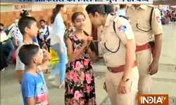 Mother India: How these two woman officers earned the- India Tv