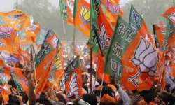 Representative image. The BJP office was attacked in- India Tv