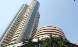 Nifty crossed the 9,900 level for the first time by gaining