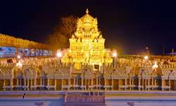 10 famous Durga Temples in India