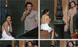 Mahira Khan trolled for smoking with Ranbir Kapoor