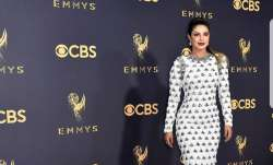 Priyanka Chopra Emmy Awards