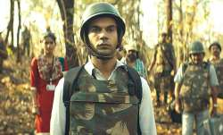 Rajkummar Rao's Newton is India's official Oscar entry