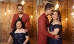 Bharti Singh loses 10 kgs ahead of wedding with Harsh