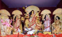 Happy Durga Puja 2017