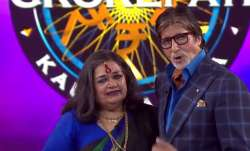 kbc 9 episode 20 writter update