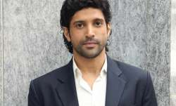 File pic of Farhan Akhtar