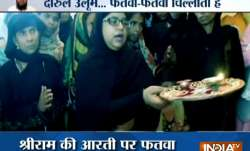 Darul Uloom Deoband issues fatwa against Muslim women who