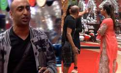 Bigg Boss 11, Hina Khan, Shilpa Shinde, Akash Dadlani captaincy