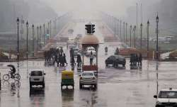 Delhi Pollution: Air quality improves to 'poor' level after