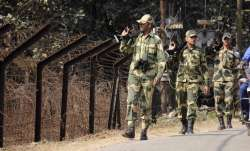 In a first, insurgent camps on Bangladesh soil reduced to