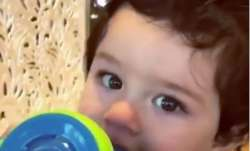 Taimur is all set to turn one on December 20 and the family