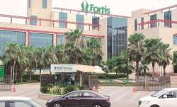 Dengue death case: Gurugram's Fortis Hospital charged