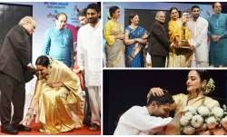 smita patil award