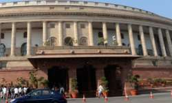 Winter Session of Parliament to begin on stormy note