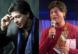 Shah Rukh Khan reveals why box-office failures do not