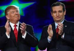 Ted Cruz captures crucial victory over Donald Trump in
