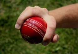 Scientists reveal the secrets of spin bowling in cricket
