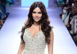 Marriage is not on the cards for Esha Gupta