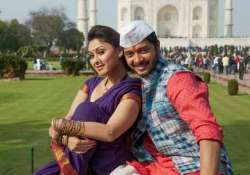 Shreyas Talpade has high hopes from 'Wah Taj'
