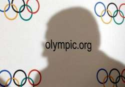 Geneva, Doping Case, Russian Athletes, Olympic