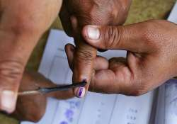 Manipur Assembly election 2017