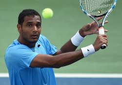 Ramkumar trounces Tearney to pilot India to 3-1 win against