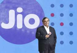 Incumbent telcos have suffered huge losses with Reliance- India Tv