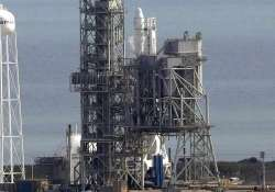 SpaceX aborts launch to ISS at last-minute after technical