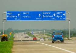 The Yamuna Expressway has been prone to accidents since it