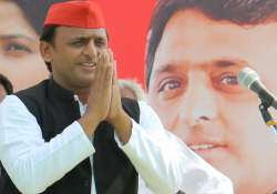 Tweets from official govt handles go missing after Akhilesh- India Tv