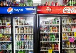 The call for boycott of Coca Cola and Pepsi products came- India Tv