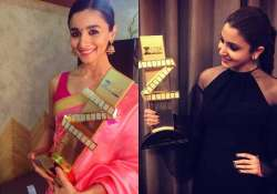 Zee Cine Awards 2017: Here are the results for Best Actor,- India Tv