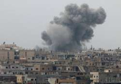 Twin Blasts, Damascus, Syria, People Killed