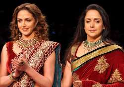 Esha Deol expecting her first child, Hema Malini to become