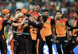 Srh, DD, IPL 10, IPL 2017, Sunrisers Hyderabad