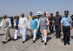 PM Modi flags off 'UDAN' scheme 10 things to know about