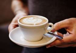 Salt in your coffee? This latest trend will soon h
