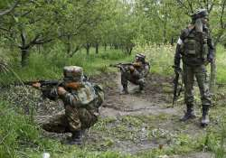 Terrorists attack Army patrol party in J&K's Pulwama,