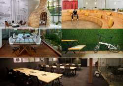 6 Coolest offices in India. Are you lucky to work in any