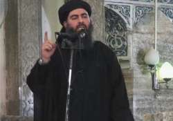 'Verifying' information on Baghdadi's likely death:- India Tv