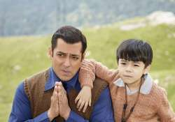 tubelight salman khan box office day 2 collection