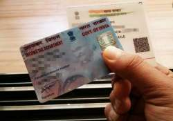 How taxpayers are finding ways to circumvent Aadhaar-PAN